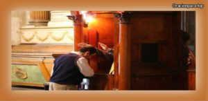 Elementos para confesarse