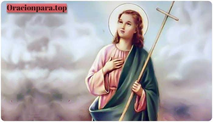 Oración a santa marta la dominadora