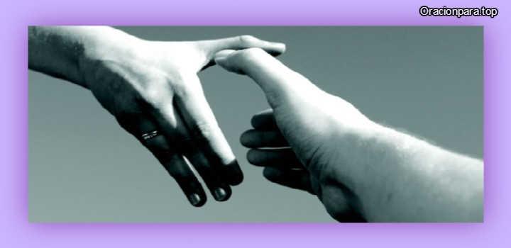Oracion para pedir al Universo el amor
