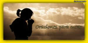 Oraciones para curar