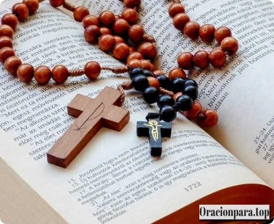 Que son los misterios gozosos del rosario