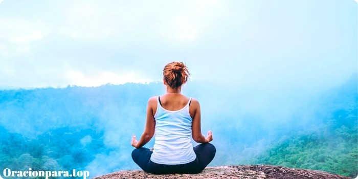 oracion abrir camino bienestar salud