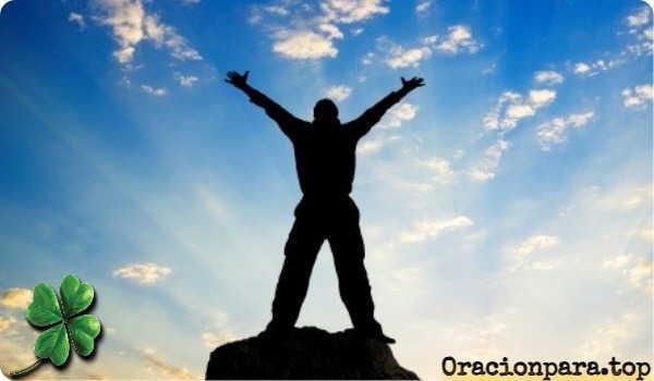 oracion abrir caminos fortuna prosperidad
