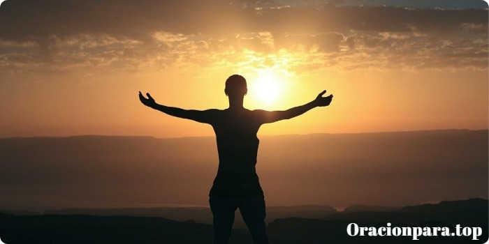 oracion agradecimiento a dios