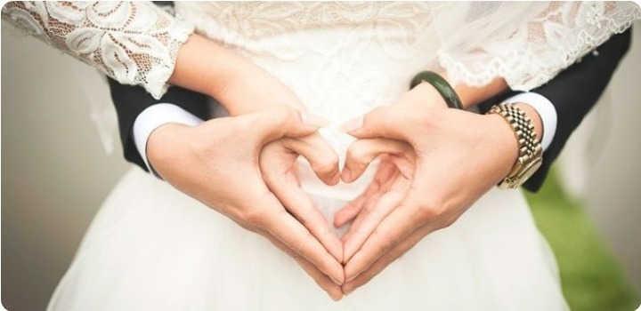 oracion bendecir fortalecer matrimonio
