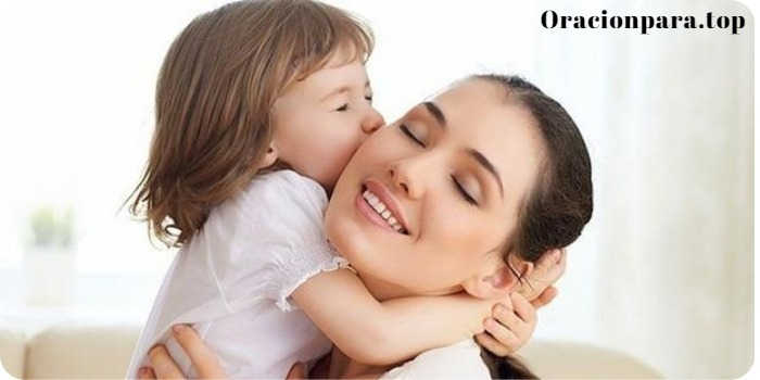 oracion bendicion madres