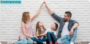 oracion cuidar la familia
