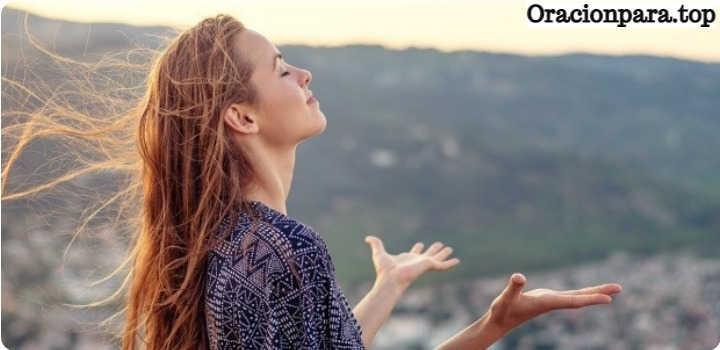 oracion dar gracias salud bienestar