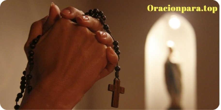 oraciones de bendición