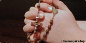 oracion para dios