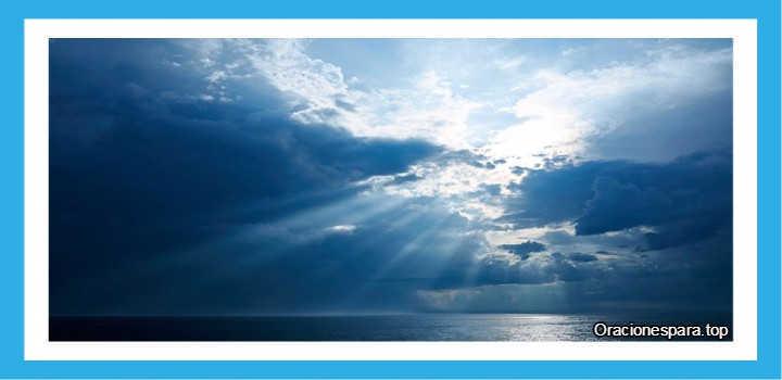 oracion para enviar luz a los difuntos