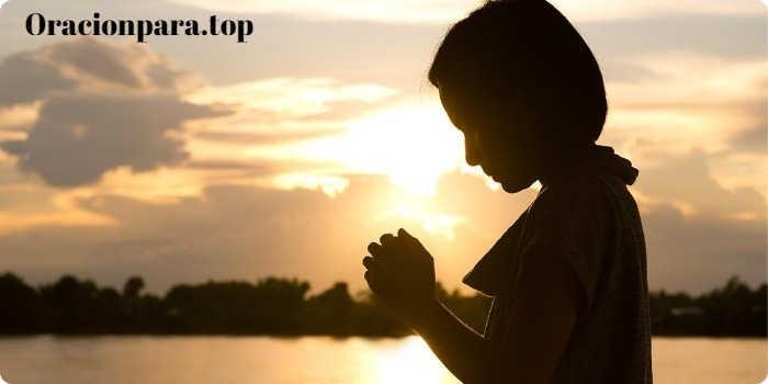 oracion para evitar tentaciones