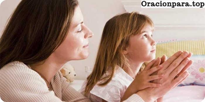 oracion bendecir a los hijos