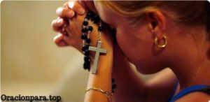 oracion para que todo salga bien