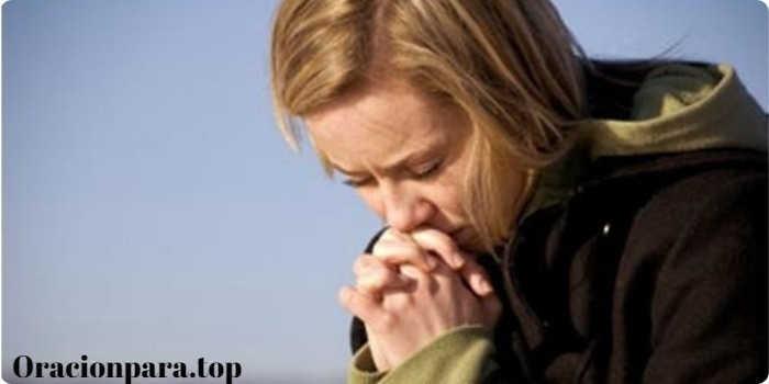 oracion pedir perdon arrepentimiento