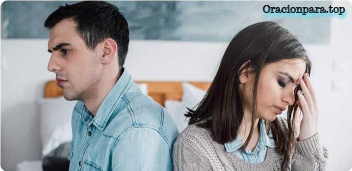oracion salvar matrimonio crisis