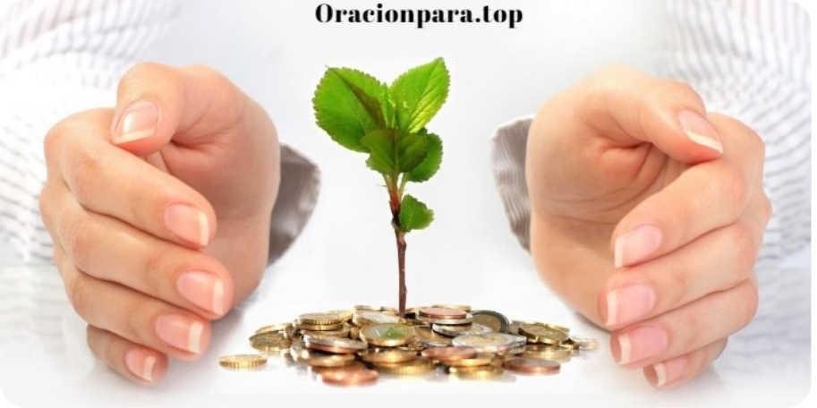 oraciones bendicion prosperidad
